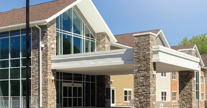 Cottage Grove Place | New Expansion